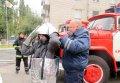 Фото пресс-службы ГУ ГСЧС в Полтавской области