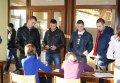 Начался первый этап отбора в кременчугскую патрульную полицию