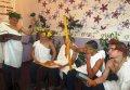 Для учеников Кременчугской воспитательной колонии продолжается предметная неделя по математике