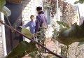 В Кобеляках милиционеры раскрыли разбойное нападение