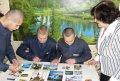 Как прошли осенние каникулы в Кременчугской воспитательной колонии