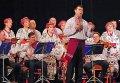 Ансамбль песни и танца «Славутич» отметит 40-летний юбилей