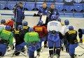 На Euro Ice Hockey Challenge в Румынию отправились 10 хоккеистов ХК «Кременчуг»