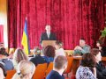 В Кременчугской воспитательной колонии состоялось межведомственное совещание по вопросам профилактики правонарушений в молодёжной среде