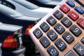 Автовладельцы заплатили 4,3 миллиона гривен транспортного налога