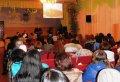 Сотрудники Кременчугской воспитательной колонии обучали родителей учащихся 19-й школы