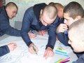 В Кременчугской воспитательной колонии состоялись дебаты «Школа-территория демократического правового пространства»