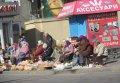В Кременчуге усилили борьбу со стихийной торговлей