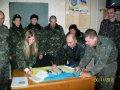 В Кременчугской воспитательной колонии провели конкурс на лучшую стенгазету