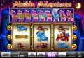 Автомат Алладин бесплатно на 777online-slots.net