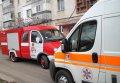 В Полтаве оборвалась лифтовая кабина с мужчиной и ребёнком (видео)