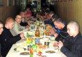 Новогоднее веселье для воспитанников Кременчугской воспитательной колонии