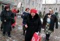 Праздник Маланки и Василия встретили в Кременчугской воспитательной колонии