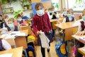 В больницах Кременчуга находится 236 кременчужан с диагнозом «пневмония»