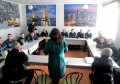 О введении в Украине ID-карт рассказали в Кременчугской воспитательной колонии