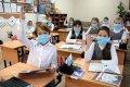 Управление образования сообщает о стабильной эпидситуации в школах Кременчуга