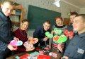 Воспитанники Кременчугской воспитательной колонии присоединились к конкурсу «Валентинка — открытка любви»