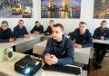 О психологических и духовных составляющих здоровья разговаривали с воспитанниками Кременчугской воспитательной колонии