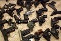 С 1 марта в Полтавской области стартует месячник добровольной сдачи оружия