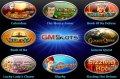Игровые автоматы Gaminator в казино GMSlots