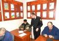 Кременчугские спасатели провели с трудовыми коллективами занятия по правилам пожарной безопасности