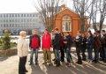 Студенты колледжа побывали в гостях у воспитанников Кременчугской воспитательной колонии