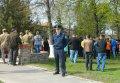 Фото Кобелякского отдела полиции