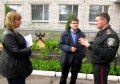 Кременчугскую воспитательную колонию посетил заместитель прокурора Полтавской области