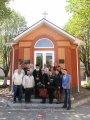 Сотрудники Кременчугской воспитательной колонии учились реализации Медиационной программы «Примирение»