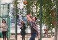 Развлекательно-познавательная программа для воспитанников Кременчугской воспитательной колонии