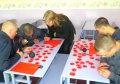 В Кременчугской воспитательной колонии провели акцию «Маки памяти»