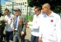 Патриотический час «Победа одна на всех!» в Кременчугской воспитательной колонии