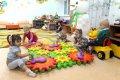 В этом году в детсадах Кременчуга выдадут 1663 путёвки