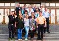 Сотрудники Кременчугской воспитательной колонии учились демонстрировать документальное кино Docudays UA