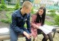 Специалисты Кременчугского Центра по предоставлению бесплатной правовой помощи посетили Кременчугскую воспитательную колонию