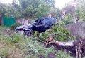 Фото Управления патрульной полиции в городе Полтаве