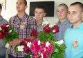 Для учеников Кременчугской воспитательной колонии прозвучал Последний звонок