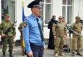 Полицейские Кременчуга и Полтавы отправились в зону АТО