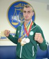 Чемпион мира по тайскому боксу – налоговик Олег Приймачов