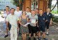 Воспитанники Кременчугской воспитательной колонии успешно закончили учебный год в вузе