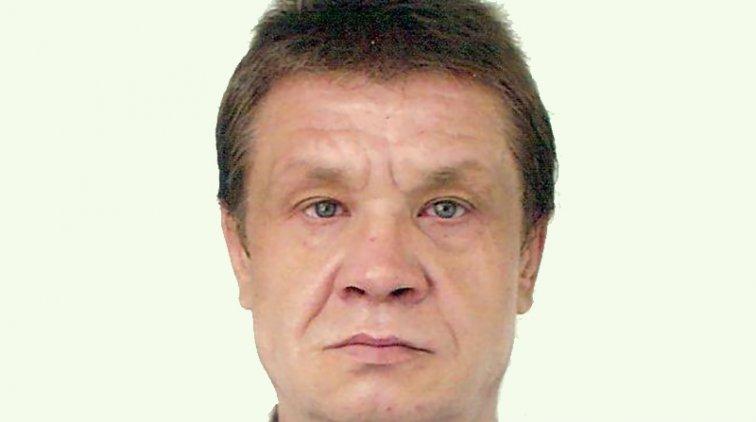 Разыскивается без вести пропавший Приймак Сергей Владимирович, 15.07.1961 года рождения