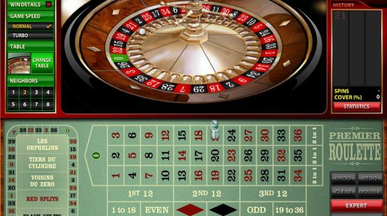 Poker Dom
