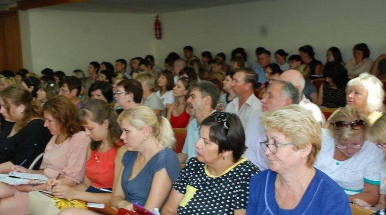 Кременчуг станет участником общегосударственного проекта «Prozzoro»