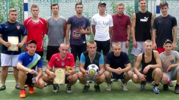 Воспитанники Кременчугской воспитательной колонии отметили День Независимости Украины
