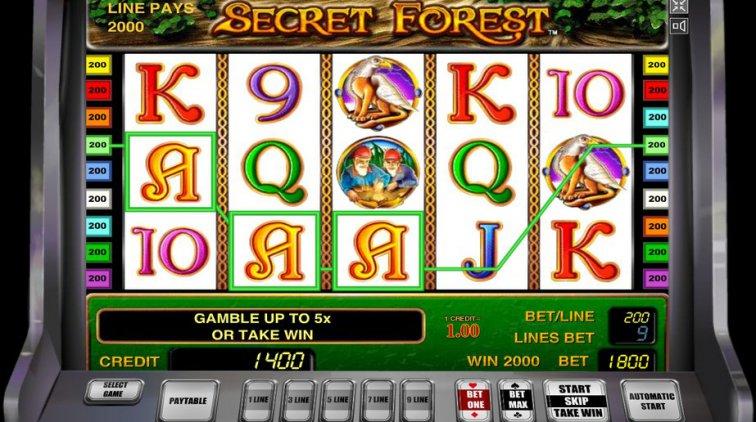 Бесплатные игровые автоматы в казино Вулкан Чемпион