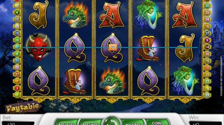 Чем выгодны онлайн-казино?