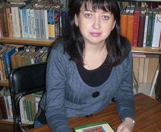 Наталья Манжелиевская. Фото пресс-службы Кременчугского горсовета