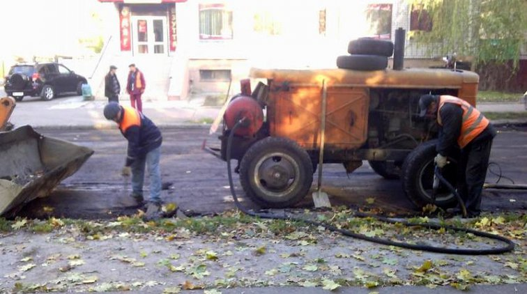 Фото пресс-службы Кременчугского горсовета
