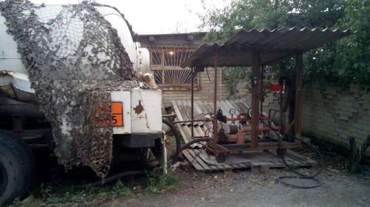 Фото отдела коммуникаций ГУ ГФС в Полтавской области