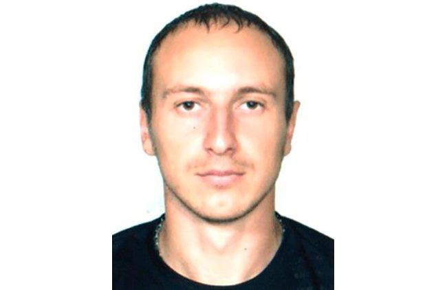 Разыскивается пропавший без вести Игорь Адамчук. Фото Глобинского отдела полиции